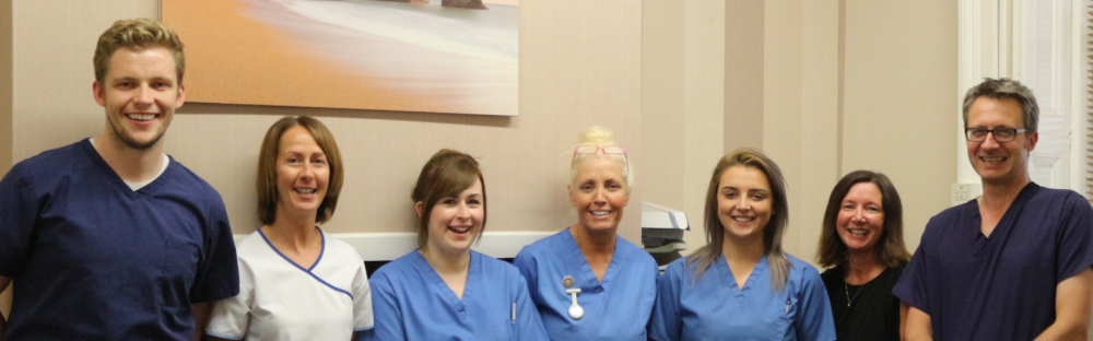 mike brown dental